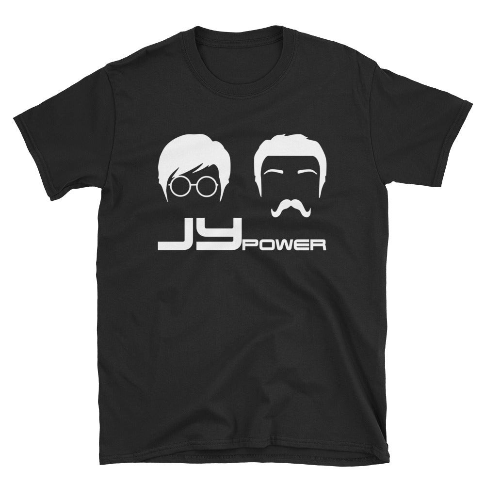 JY Power Faces Tee!
