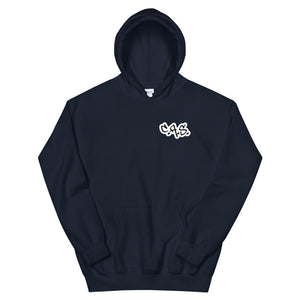 Car Audio Swag Bass Head Hoodie