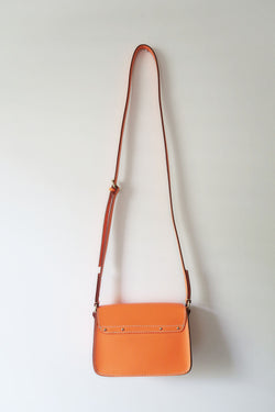 Kate Spade MINI Orange Essex Scout Crossbody Bag