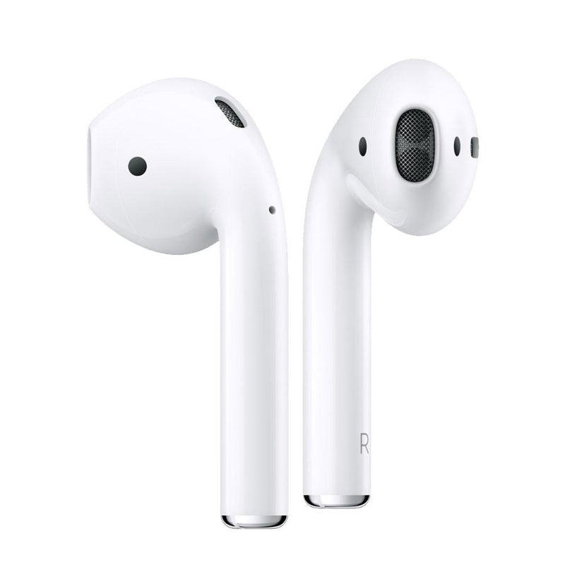 Apple Airpods 2020 (2nd gen.) met draadloze oplaadcase