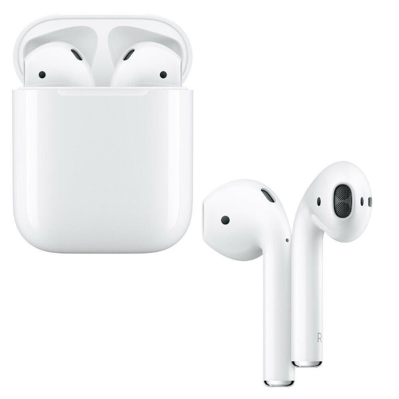 Apple Airpods 2019 (2nd gen.) met oplaadcase