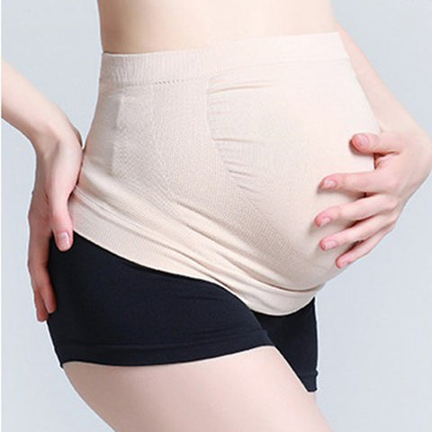 Maternity Cotton Special Maternity Belt Pregnancy Support Corset