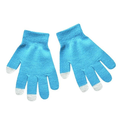 Infant Baby Cute Print Hot Girls Boys Of Winter Warm Gloves mittens