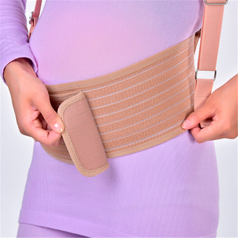 Multi Purpose Maternity Postpartum Corset Pregnant Women Back Support Belt