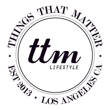 Things That Matter Lifestyle
