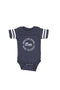 Football Onesie - Vintage Navy