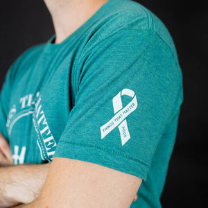 PCOS Awareness Tee