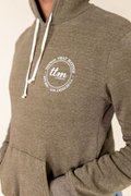 Micromatter Hoodie - Earth