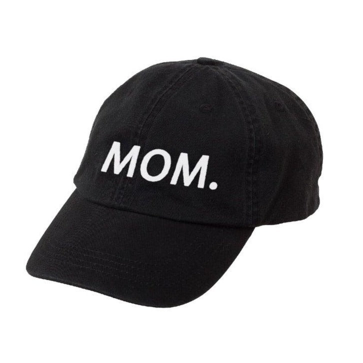 MOM. Dad Cap