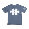 Autism Acceptance Tee - Youth