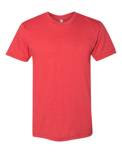 AA - BB401 - Poly/Cotton Tee