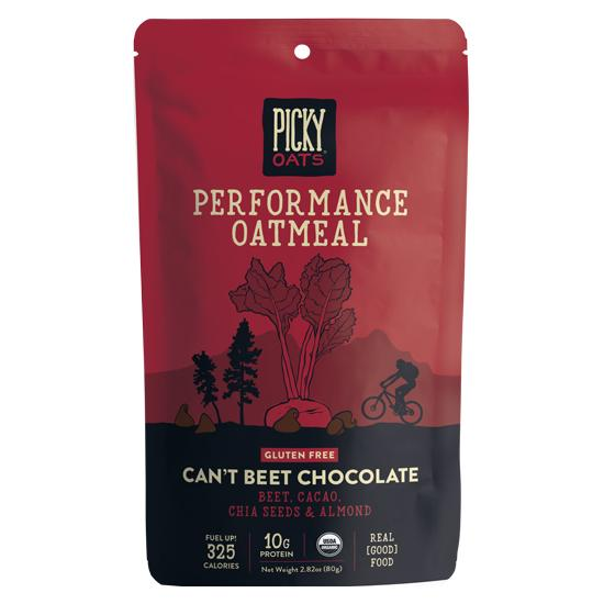 Picky Bar - Oatmeal - 80 g.