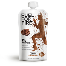 Fuel For Fire - 4.5 oz.
