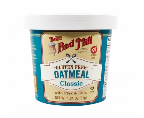 Bob's Red Mill - Classic - 12 oz.