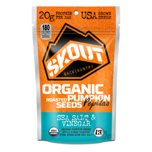 Skout Backcountry Pumpkin Seeds