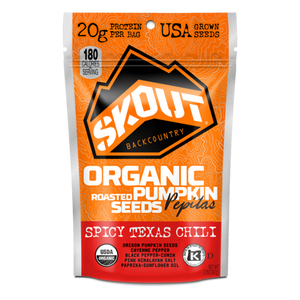 Skout Backcountry - Energy Bars