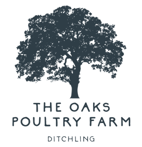 The Oaks Poultry Farm