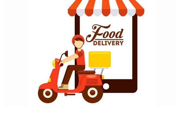 Delivery Service now available