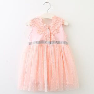 Lacey Doll Dress, ,  - CeCe & Jax