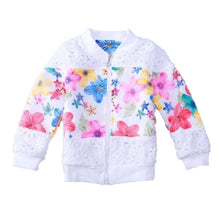 Load image into Gallery viewer, Naomi Floral Jacket, 3T,  - CeCe & Jax