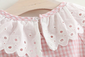 Dolly Top & Shorts Set, ,  - CeCe & Jax