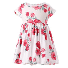 Load image into Gallery viewer, Sweet Tulips Dress, 3T,  - CeCe & Jax