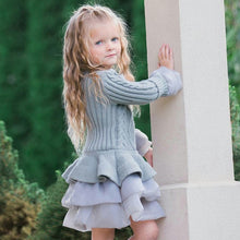 Load image into Gallery viewer, Prima Tulle Sweater, ,  - CeCe & Jax