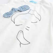 Load image into Gallery viewer, Baby Bird Top & Shorts Set, ,  - CeCe & Jax