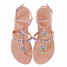 Load image into Gallery viewer, Ciara Summertime Sandals, ,  - CeCe & Jax