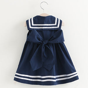 Sweetie Sailor Dress, ,  - CeCe & Jax