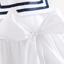 Load image into Gallery viewer, Sweetie Sailor Dress, ,  - CeCe & Jax