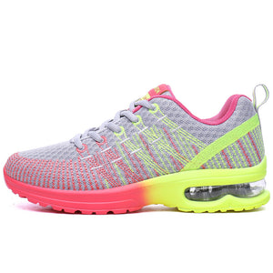 Arya Oneknit Running Shoes, ,  - CeCe & Jax