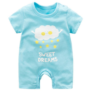 Sweet Dreams Bodysuit, 24M,  - CeCe & Jax