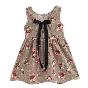 Brianna Rose Dress, ,  - CeCe & Jax