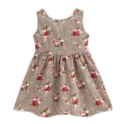 Brianna Rose Dress, 5,  - CeCe & Jax