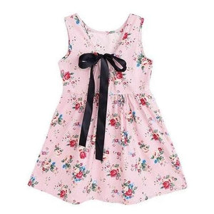 Sutton Rose Dress, ,  - CeCe & Jax