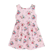 Load image into Gallery viewer, Sutton Rose Dress, 4T,  - CeCe & Jax