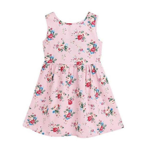 Sutton Rose Dress