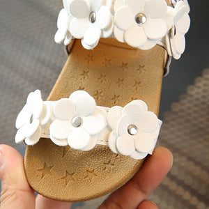 Kiyah Flower Sandals, ,  - CeCe & Jax