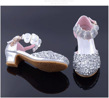 Load image into Gallery viewer, Reign Glitter Heels, ,  - CeCe & Jax