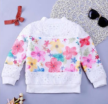 Load image into Gallery viewer, Naomi Floral Jacket, ,  - CeCe & Jax