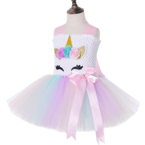 Gabi Unicorn Dress, ,  - CeCe & Jax