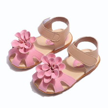 Load image into Gallery viewer, Sweet Pea Sandals, Pink, 10 - CeCe & Jax