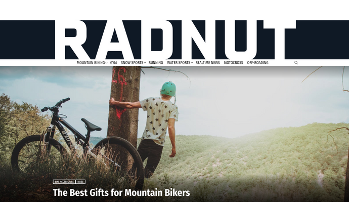 The Best Gifts for Mountain Bikers