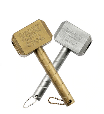 okeegadgets-gold-silver-hammer-of-thor-side-views-MAIN-IMAGE