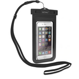 Okeegadgets Universal Waterproof Phone Case Cover As Seen on Fupping.com