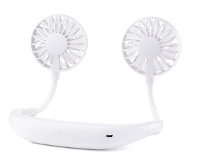 okeegadgets-mini-dual-sports-fan-WHITE-BACK-VIEW