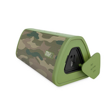 Load image into Gallery viewer, okeegadgets-portable-water-resistant-bluetooth-speaker-camoflauge-color-on-white-background