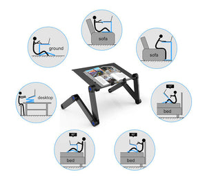 okeegadgets-ways-to-use-image-adjustable-portable-laptop-desk