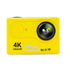 Load image into Gallery viewer, 4K Ultra HD Action Camera 12MP WiFi